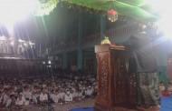 Tausiyah Menjelang Libur Haji