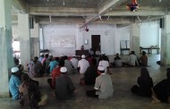 libur Haji, Ummul Ayman adakan Pertemuan Dengan Wali Santri