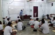 Santri Aliyah Ummul Ayman Tetap Belajar di Bulan Ramadhan
