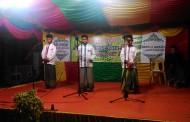 Peserta Syarhil Quran pada Perayaan 1 Muharram
