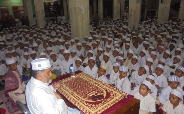 Kunjungan Founder Yayasan Ashabul Kahfi Islamic Centre - Australia