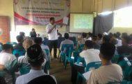 KP-BEI Aceh Sosialisasi ke STIS Ummul Ayman