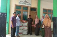 Santri Ummul Ayman Galang Bantuan Untuk Somalia