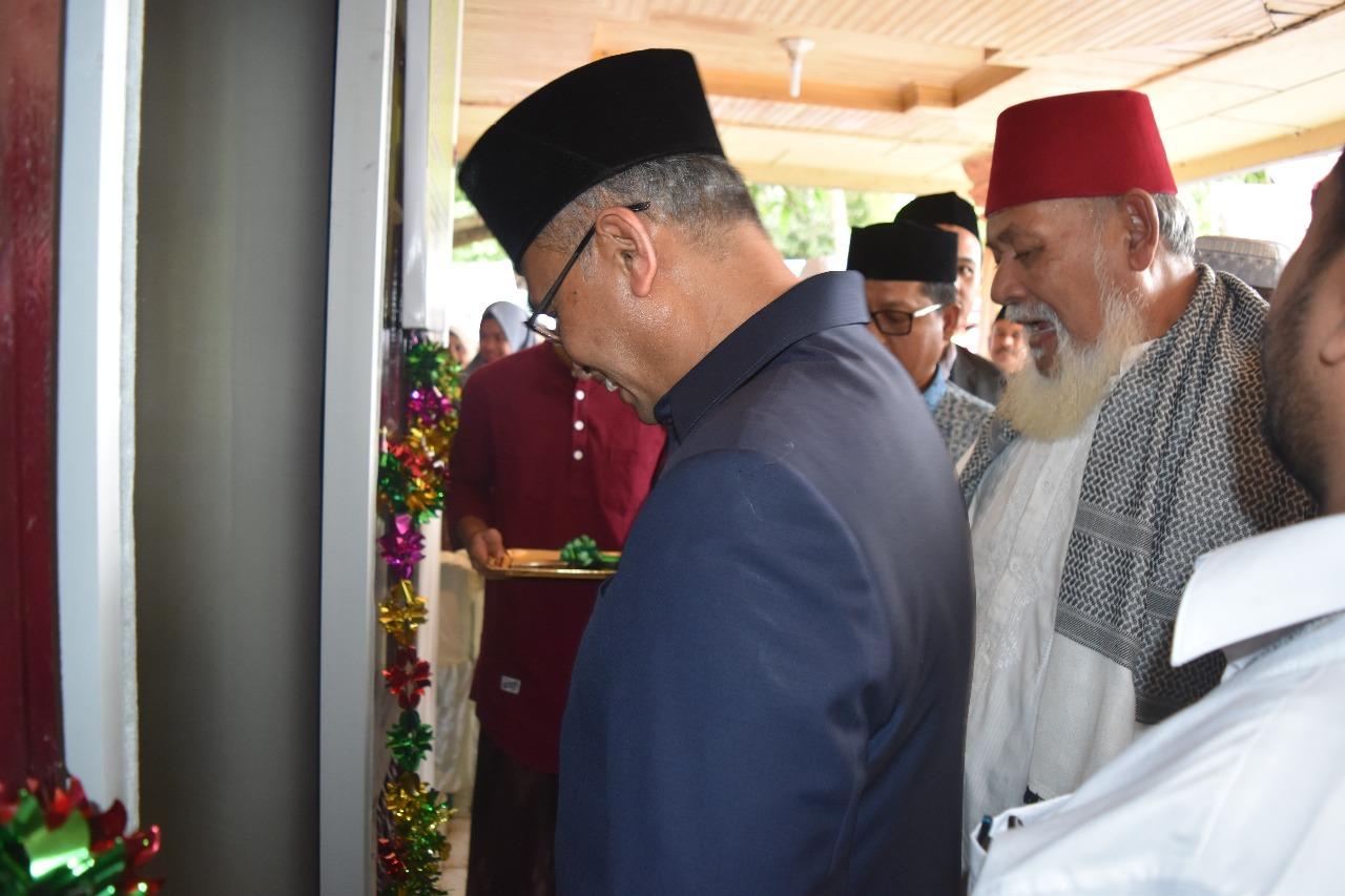 Ummul Ayman Luncurkan Klinik Pratama