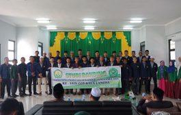 STIS Ummul Ayman Studi Banding ke Zawiyah Cot Kala