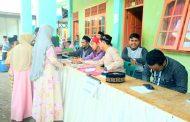 Pendaftaran Tutup, Peserta Santri Baru Ummul Ayman Capai 600 Lebih