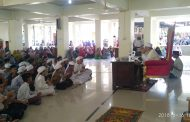Dijemput Libur Haji, Ummul Ayman Adakan Temu Ramah Dengan Wali Santri