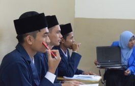 Mahasantri STIS Ummul Ayman Pijay Raih Tiga Juara pada Expo Dakwah III UIN Ar-Raniry
