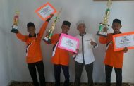 YPI Ummul Ayman II Pijay Raih Tiga Prestasi pada MQK Kabupaten