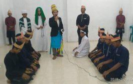 Santri Ummul Ayman Latihan Drama Mukuta Alam