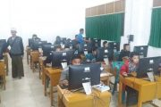Ummul Ayman terapkan Program Modern Standart Internasional Arabiyat Test