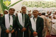 Tahniah! Universitas Ternama di Yaman Kembali Wisuda Tiga Alumnus Ummul Ayman
