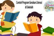 Meningkatkan Mutu Pendidikan Dengan Literasi