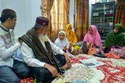 Kehangatan Waled Nuruzzahri bersama Misyik Houri, Keturunan Teungku Syik Ditiro