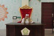 Pulang Libur Haji, Ummul Ayman Adakan Temu Ramah Pimpinan Dengan Wali Santri, Berikut Poin Pentingnya
