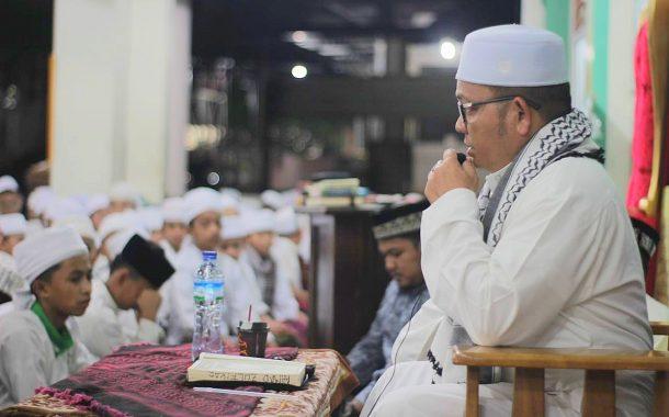 Santri Umaysa Diliburkan Besok, Ayah Nuqman; Jangan Lupa Bawa Pulang Akhlak!