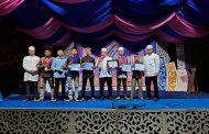 Ummul Ayman Raih Juara Umum di Darul Ulum Exhibition V