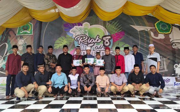 Ummul Ayman Raih 3 Juara di RIAB Fair VIII - Authentic