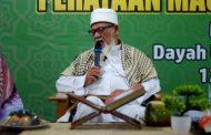 Refleksi Maulid Nabi Muhammad SAW  1441 H Bersama  Ayahanda Waled Nu