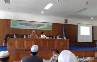 STIS Ummul Ayman Pidie Jaya Review Kurikulum