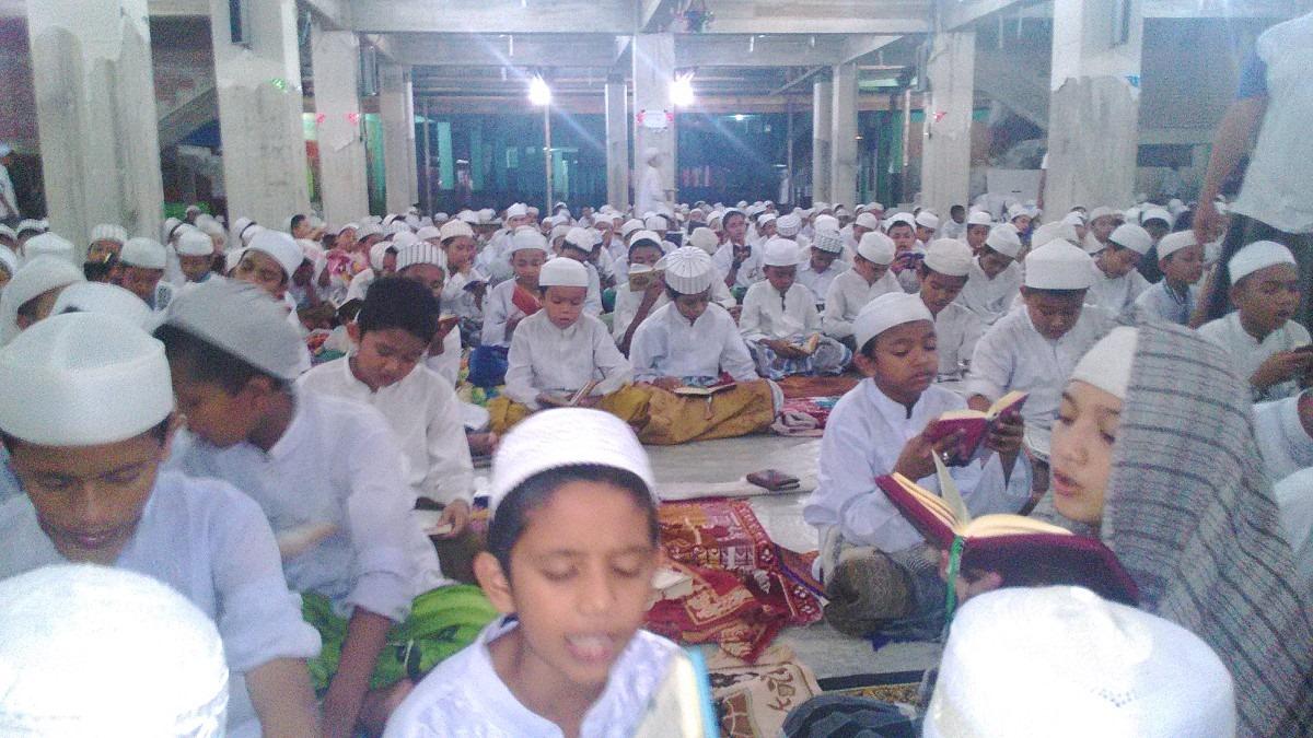 Qiraat Yasin Ba'da Magrib Sudah Tradisi