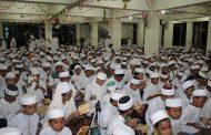 Pasca Liburan Haji, Aktivitas Santri Kembali aktif