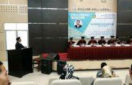 Tahniah! Guru Dayah Ummul Ayman Raih Gelar Doktor di UIN Malang