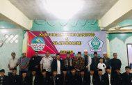 Pondok Pesantren Jabal Nur Jadid Studi Banding Dan Silaturrahmi ke Dayah Ummul Ayman Samalanga