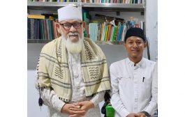 Dewan Guru Dayah Ummul Ayman Luncurkan Buku 'Tokoh Yang Mencengangkanku' Volume 2